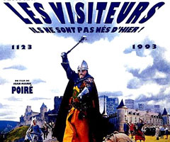 photo Film Les Visiteurs