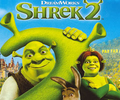 photo Film Shrek 2