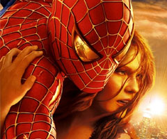 photo Film Spider Man 2