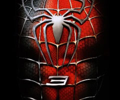 photo Film Spider Man 3