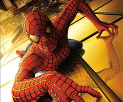 photo Film Spider Man
