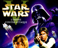 photo Film Star Wars 5 L'Empire contre attaque