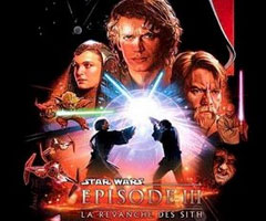 photo Film Star Wars Episode 3, La revanche des Sith