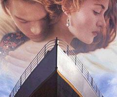 photo Film Titanic