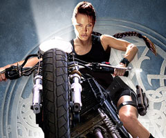 photo Film Tomb Raider