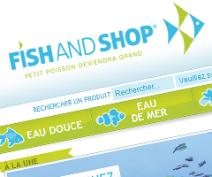 photo Fishandshop.com Vente de poissons en ligne