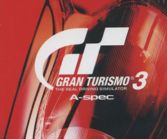 photo Gran Turismo 3 : A-Spec sur PS2