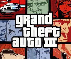 photo Grand Theft Auto 3 (GTA III) sur PS2