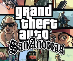 photo Grand Theft Auto: San Andreas sur PS2