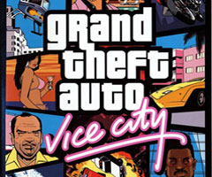 photo Grand Theft Auto : Vice City (GTA VC) sur PS2