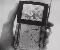 photo L'iPad et l'iPhone imaginés en 1947