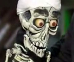 photo Jeff Dunham Achmed the dead terrorist