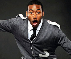 photo John Wall premier choix de la draft NBA 2010 par les Washington Wizards