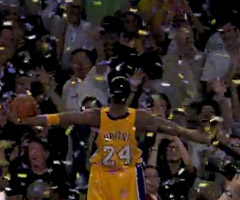 photo Los Angeles Lakers Champion NBA saison 2009 2010