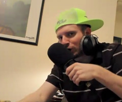 photo Mac Lethal rapeur plus rapide que George Watsky