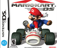 photo Mario Kart DS sur Nintendo DS