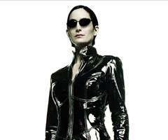 photo Matrix 4 et Matrix 5 en 3D ?