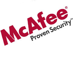photo McAfee considère windows comme un virus