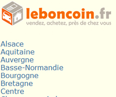 photo Mobile.LeBonCoin.fr la version mobile de Le Bon Coin