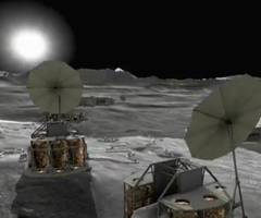 photo Moonbase Alpha jeu gratuit en ligne de la Nasa