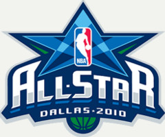 photo NBA All Star Game 2010 Ouest Est 139 à 141, Dwyane Wade MVP