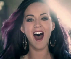 photo Nouveau clip Katy Perry Firework