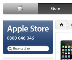 photo Ouverture de l'App Store d'Apple