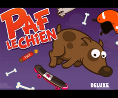 photo Paf le Chien Deluxe Facebook