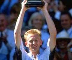 photo Petr Korda gagne l'Open d'Australie 1998