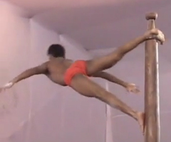 photo Pole Gymnastics en Inde