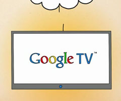 photo Présentation de Google TV