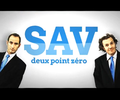 photo SAV 2.0 le Service Après Vente du Web