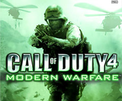photo Sortie Call of Duty 4: Modern Warfare sur Xbox 360