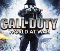 photo Sortie Call of Duty World of war sur PS3