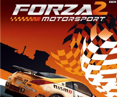 photo Sortie Forza Motorsport 2 sur Xbox 360