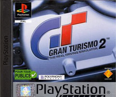 photo Sortie Gran Turismo 2 sur Playstation