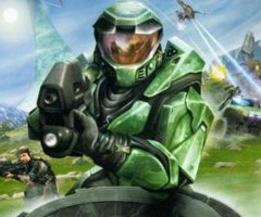 photo Sortie Halo Combat Evolved sur Xbox