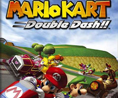 photo Sortie Mario Kart: Double Dash sur Gamecube