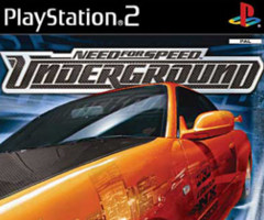 sortie need for speed underground sur ps2 21 11 2003. Black Bedroom Furniture Sets. Home Design Ideas