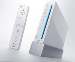 photo Sortie Nintendo Wii