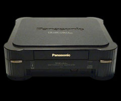 photo Sortie Panasonic 3DO