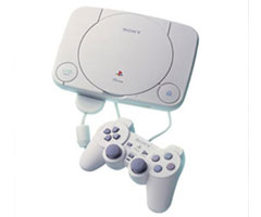 photo Sortie Psone Sony