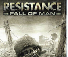 photo Sortie Resistance Fall of Man sur PS3