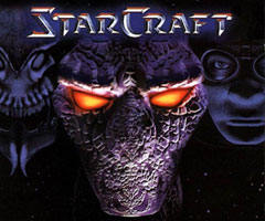 photo Starcraft sur PC