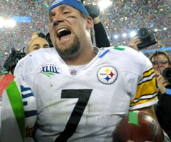 photo Steelers de Pittsburgh gagnent le Superbowl XLIII