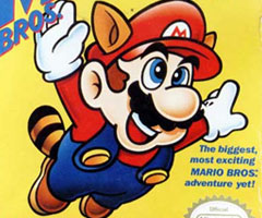 photo Super Mario Bros. 3 sur NES