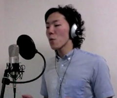 photo Super Mario en Beatbox par Hikakin