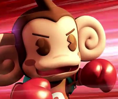 photo Super Monkey Ball 3D sur Nintendo 3DS