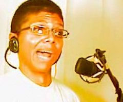 photo Tay Zonday Chocolate Rain