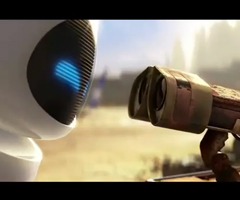 photo The Beauty of Pixar de Léandro Braga